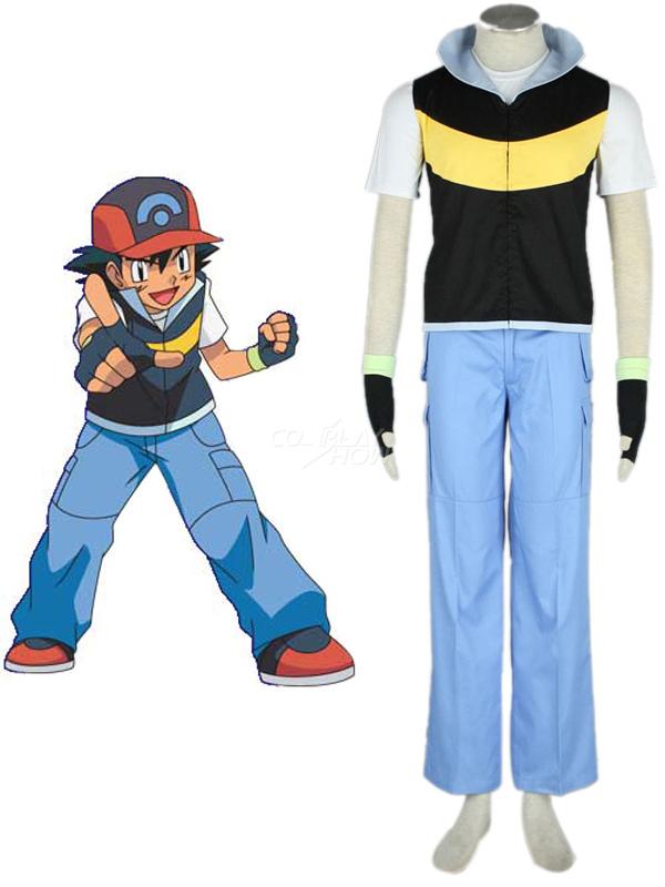 Pokemon ash ketchum cosplay costume cosplayshow pokemon ash ketchum cosplay costume solutioingenieria Images
