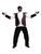 大人コスチューム衣装,お祭り系コスチューム 男性用 ウルフマン風 ポリエステル x 1