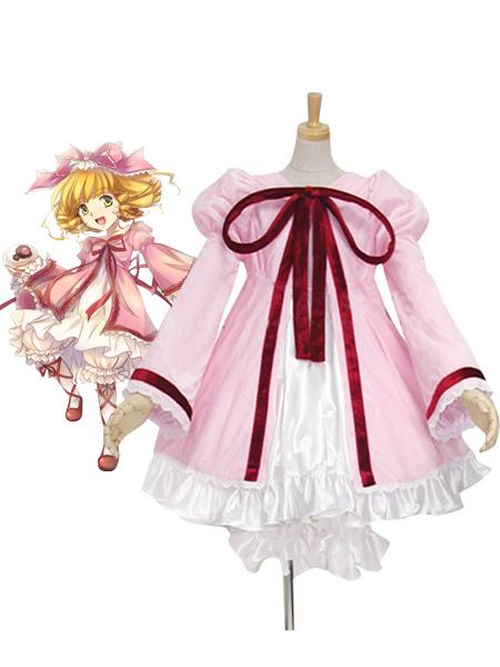 Rozen Maiden Kleine Beere Cosplay Costume фото