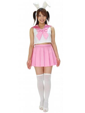 Negima! Magister Negi Magi Cosplay Costume фото