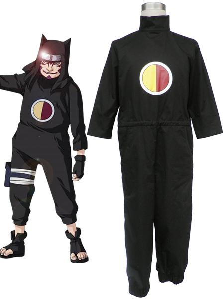 Naruto Kankuro Cosplay Costume фото