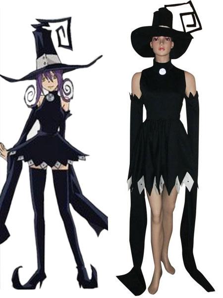 Soul Eater Blair Cosplay Costume фото