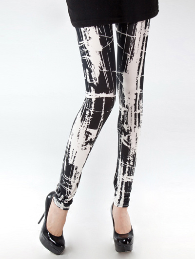 Multi Color Slimming Leggings