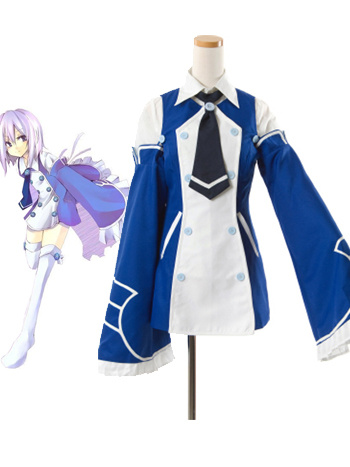 Pandora heart Echo Uniform Cloth Cotton Cosplay Costume фото