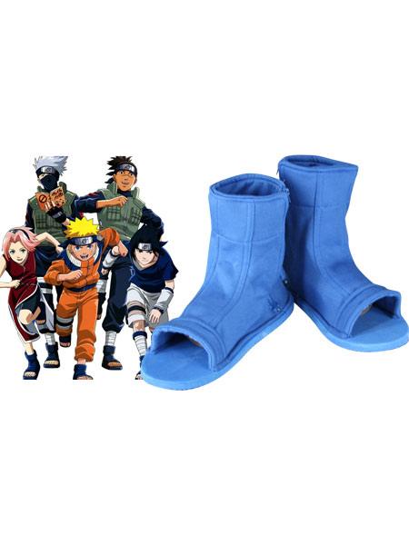 Naruto Cosplay Shoes фото