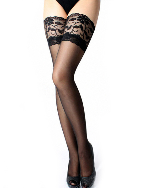 Stockings Costumes For Halloween