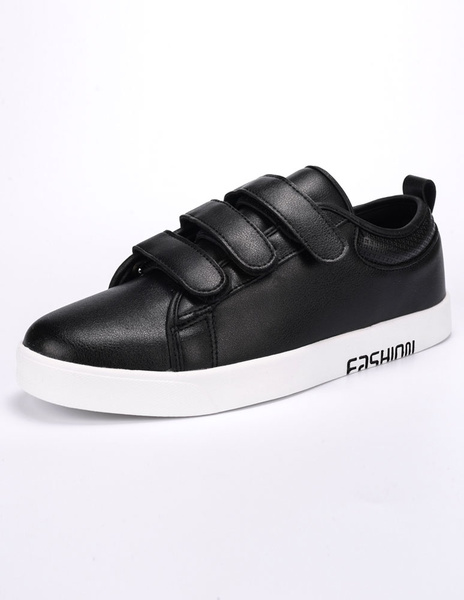 Solid Color Casual Shoes фото