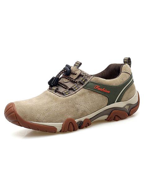 Мужские кроссовки замшевые кроссовки