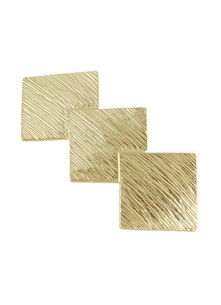 Gold Hair Clip Christmas Alloy Women's Headpieces фото