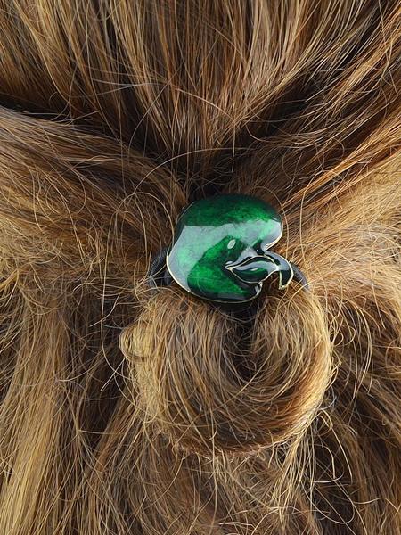 Green Apple Hairband Women's Hair Accessories