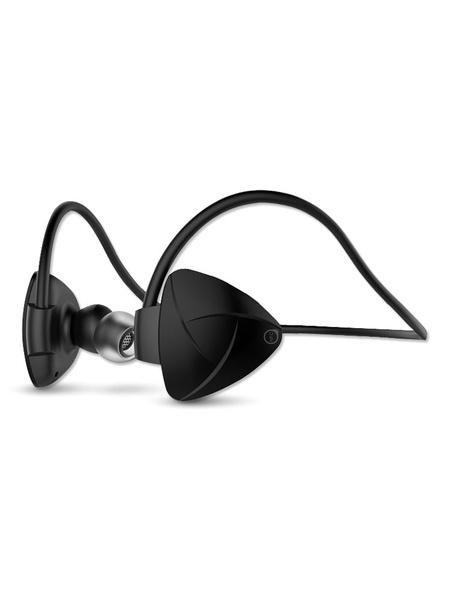 Wireless Sports Earphones Bluetooth 4.1 Ear Hook Style Noise Cancelling Built In Speakers Smart Head