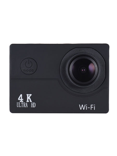 4K Action Camera Ultra HD 16MP Wifi 1080P 4x Digital Zoom 30 FPS Waterproof Action Camera With Acces