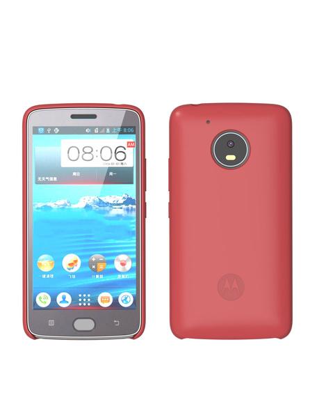 Moto Phone Accessory G5 Multi Color Silicone Phone Cover