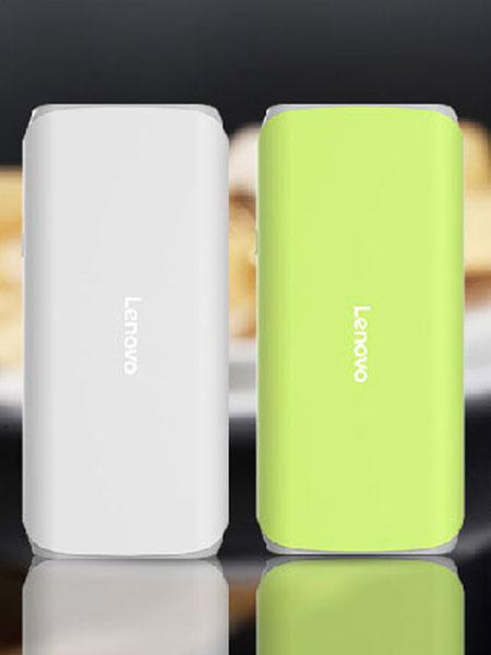 Lenovo Power Bank 10000mAh Dual Output USB Ports HB03 Portable Charger