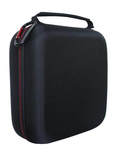 Marstark Phone Accessories Black Nylon Moto Z Mods Carrying Case