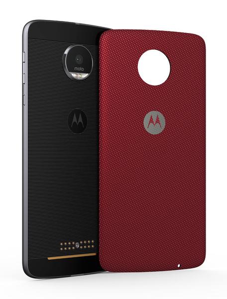 Moto Z Cap Extra Ultrathin Nylon Moto Z Style Phone Case
