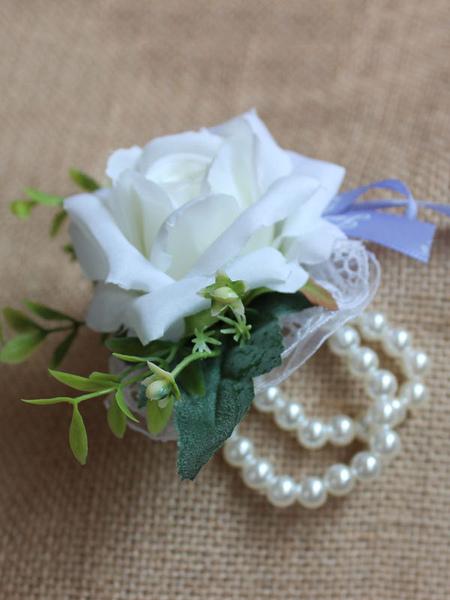 Image of Bracciale da polso da donna Corsage Wedding