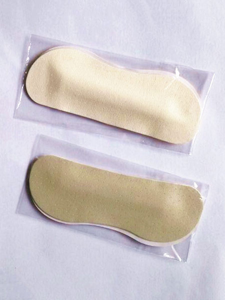 Women Heel Grips High Heel Pads