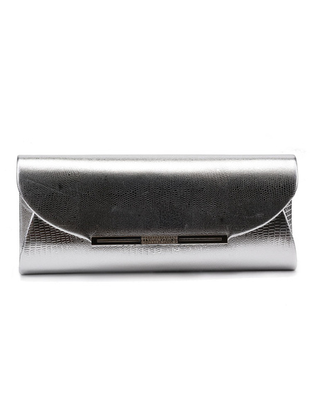 Envelope Clutch Bags Wedding Bridal Purse PU Evening Handbags (usa41696554) photo