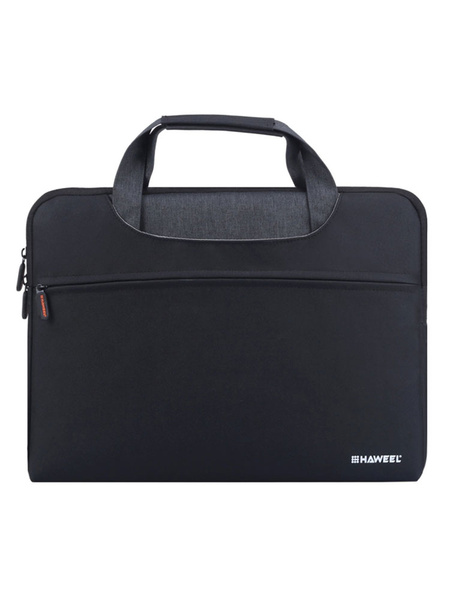 Image of 13 Inch Laptop Bag Durable Water Repellent Laptap Carring Case Business Satchel Bag