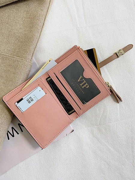 Women Wallet Purse For Girls (usa42857374) photo