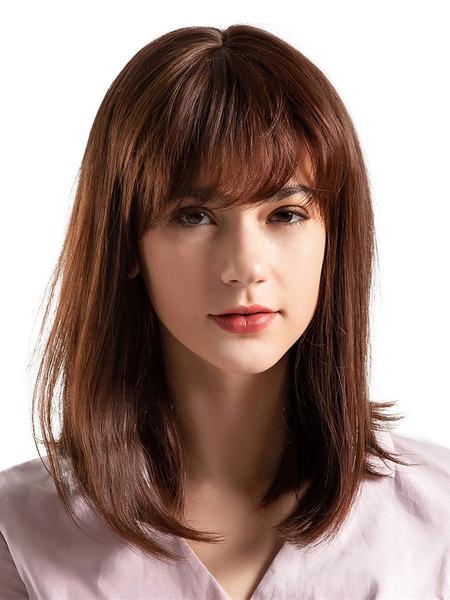 Human Hair W...