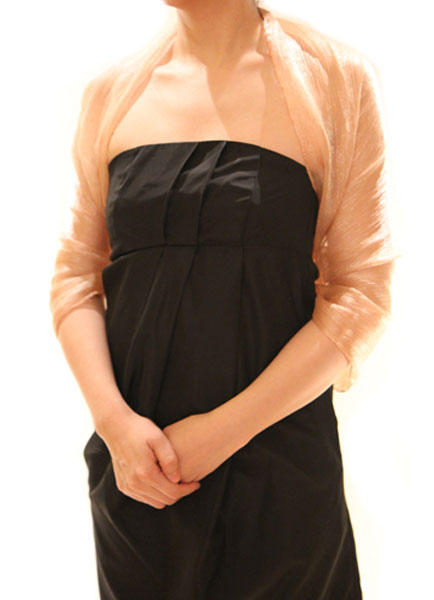 Beautiful Satin Woman's Special Occasion Shawl фото
