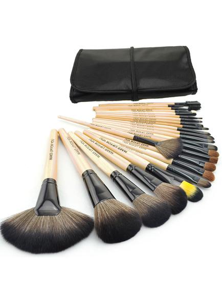 Soft Application Color 24 Makeup Brush Sets фото