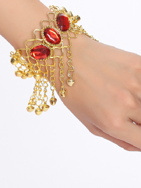 Bracelet Belly Dance Costume Multi Color Tasses Fashion Women's Bollywood Dance Jewelry Accessories фото