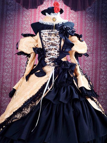 VOCALOID Kagamine Rin / Len Cosplay Costume фото