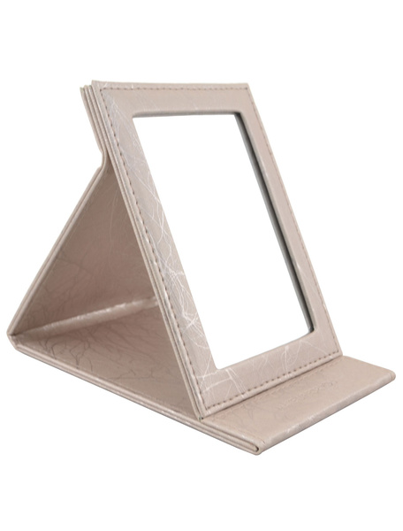 Portable and Adjustable High Quality Makeup Mirror фото
