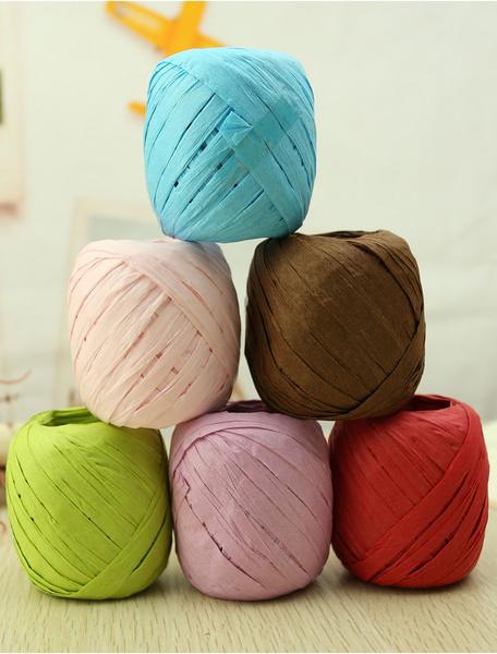 Colored DIY Ropes Milanoo