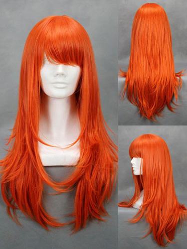 One Piece Nami Cosplay Wig фото