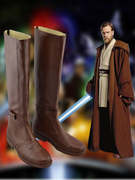 Star Wars Cosplay Shoes фото