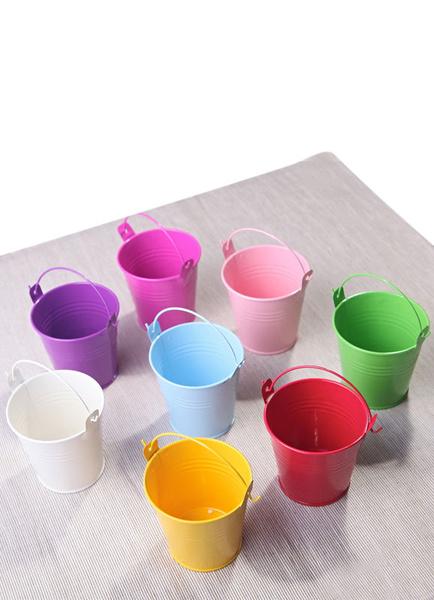 Multicolor Resin Wedding Favor Box Candy Box