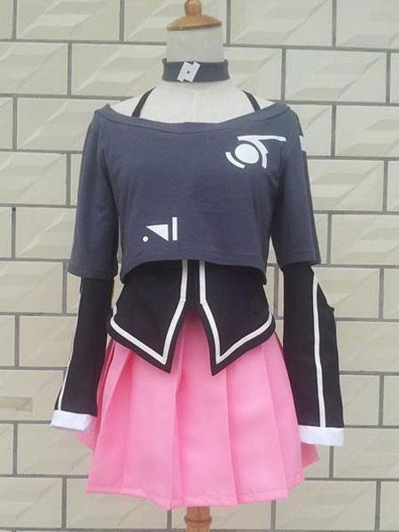 Vocaloid IA Halloween Cosplay Costume фото