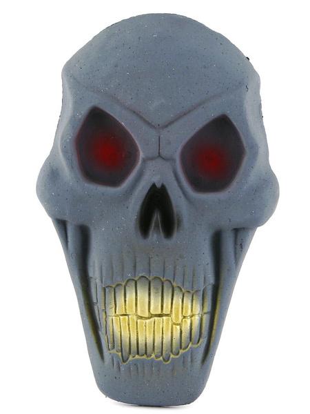 Halloween Skull Chic Tombstone фото