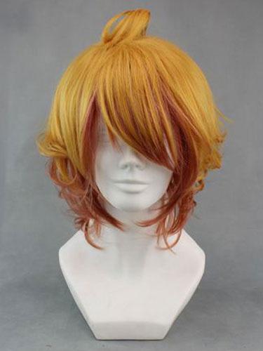 Uta No Prince Sama ST☆RISH Shinomiya Natsuki Halloween Cosplay Wig фото