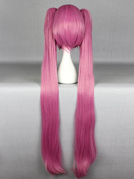 Akame Ga Kill Mine Cosplay Wig фото