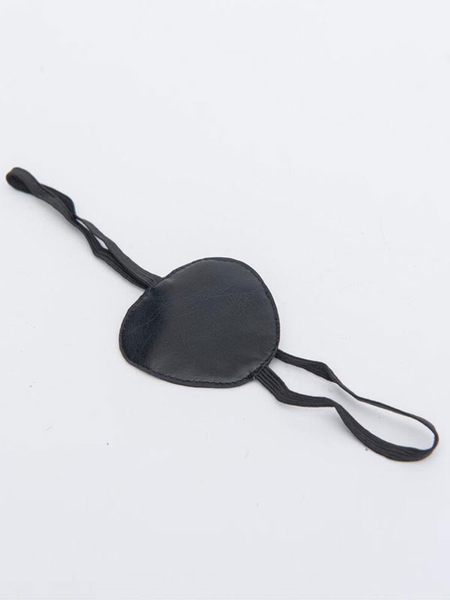 Black Butler Kuroshitsuji Ciel Phantomhive Cosplay Eye Patch Cosplay Props