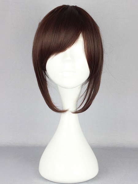 Gintama Shimura Tae Cosplay Wig фото