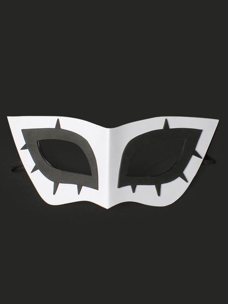 Persona 5 Akira Kurusu Cosplay Mask Milanoo