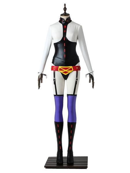 Costume Cosplay 2018 Halloween Boku No Hero Academia BNHA Midnight