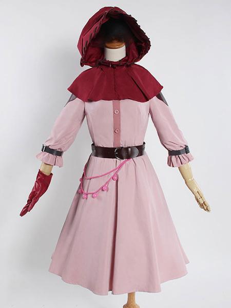 Boku No Hero Academia Uraraka Ochako Witch BNHA Cosplay Costume