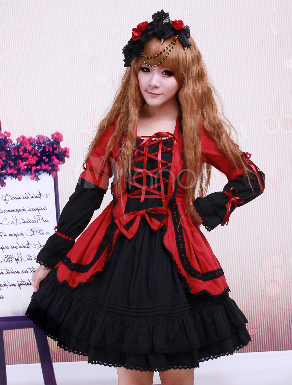 Gothic Lolita Dresses And Accessories