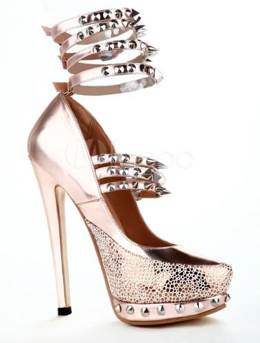 Unique High Heels | Tsaa Heel