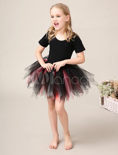 Robe sweet de fille de fleurs de ballet en tulle cde ol for Meilleurs concepteurs de robe de mariage de plage