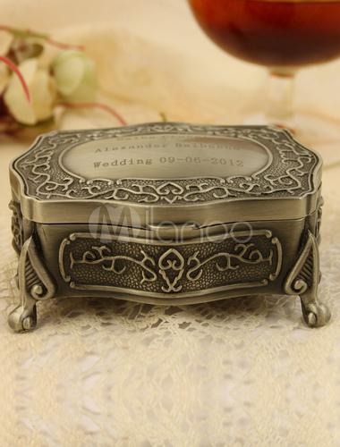 bo te bijoux de mariage personnalis e. Black Bedroom Furniture Sets. Home Design Ideas