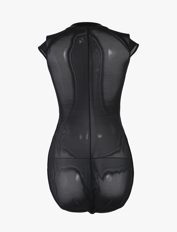 cosplay schwarz sweetheart hals geometrischen pole dancing. Black Bedroom Furniture Sets. Home Design Ideas
