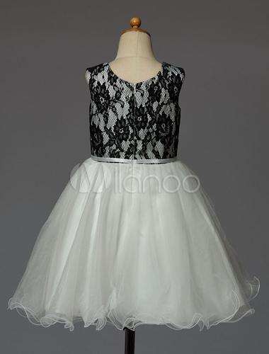Robe de ceremonie pour fille avec ceinture eBay